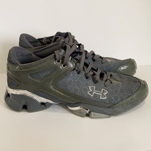 Under Armour Performance Training Athletic Shoes